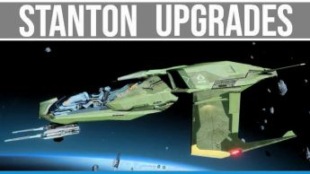 Avenger Stalker to Mustang Delta Upgrade