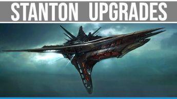 Flash Sale > Starfarer Gemini to Merchantman Upgrade