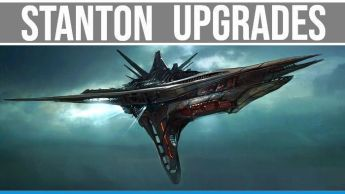 Flash Sale > Starfarer Gemini to Merchantman Upgrade