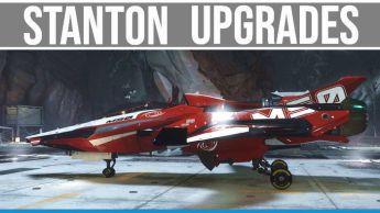 Arrow to M50 Interceptor Upgrade