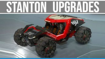 Upgrade - 135C  to Cyclone-RC