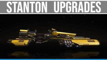 Upgrade - Aurora LN to Dragonfly Yellowjacket