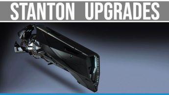 Dragonfly Black to Nox upgrade