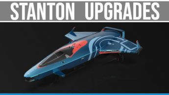 Avenger Titan to 135C Upgrade