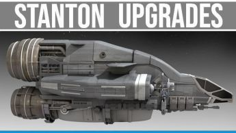 CNOU Nomad to Herald Upgrade
