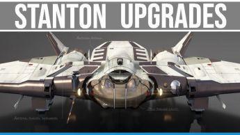 Avenger Titan Renegade to Reliant Sen Upgrade