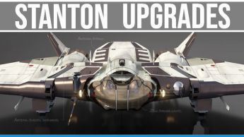 Arrow to Reliant Sen Upgrade