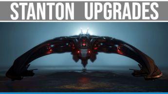 Apollo Triage to Esperia Blade upgrade