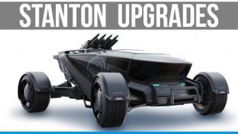 Origin G12 to Origin G12a Upgrade (Combat)