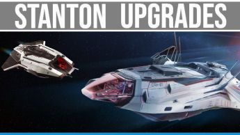 Carrack Expedition to Carrack Expedition W/C8X Standard Edition (Both Carrack and C8X Upgrade)