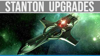 Upgrade - Aurora LN To P72 Archimedes Emerald