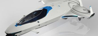 Anvil C8X Pisces to Origin 100i CCU