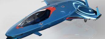 Aegis Avenger Stalker to Origin 135c CCU