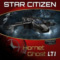 Anvil Hornet Ghost LTI (CCU'ed)