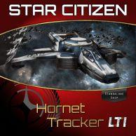 Anvil Hornet Tracker LTI (CCU'ed)