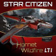 Anvil Hornet Wildfire LTI (CCU'ed)