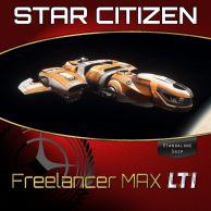 Freelancer MAX LTI (CCU'ed)