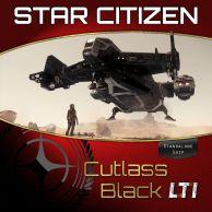 Cutlass Black LTI (CCU'd)