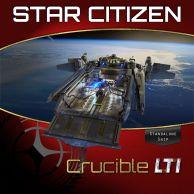 Anvil Crucible LTI (CCU'ed)