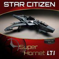 Anvil Super Hornet LTI (CCU'ed)