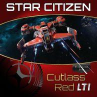 Cutlass Red LTI (CCU'ed)