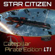 Caterpillar Pirate Edition LTI (CCU'ed)