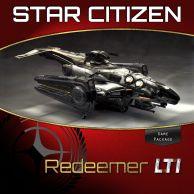Aegis Redeemer LTI (Game Package)