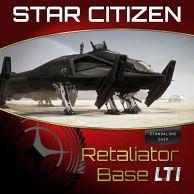 Aegis Retaliator Base LTI (CCU'ed)
