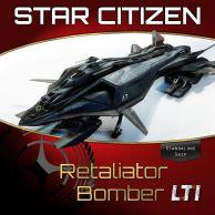 Aegis Retaliator Bomber LTI (CCU'ed)