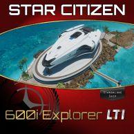 600i Explorer LTI (CCU'ed)