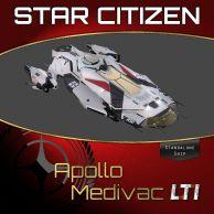 Apollo Medivac LTI (CCU'ed)