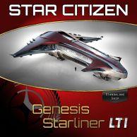 Crusader Genesis Starliner LTI (CCU'ed)