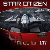 Ares Ion LTI (CCU'ed)