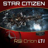 Orion LTI (CCU'ed)