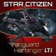 Aegis Vanguard Harbinger LTI (CCU'ed)