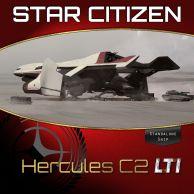 Crusader C2 Hercules LTI (CCU'ed)