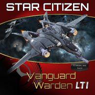 Aegis Vanguard Warden LTI (CCU'ed)