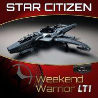 Weekend Warrior LTI - (Super Hornet Game Package)