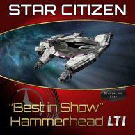 Aegis Hammerhead ''Best in Show'' LTI (CCU'ed)