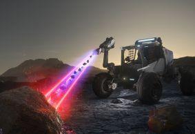 Ursa Rover to GreyCat ROC (Remote Ore Collector) CCU