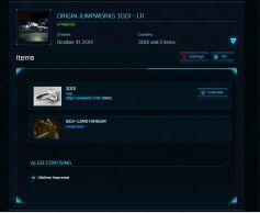 Origin Jumpworks 300I - LTI (Original concept)