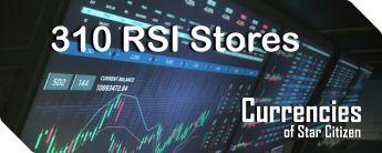 $310 Store Credits (RSI)
