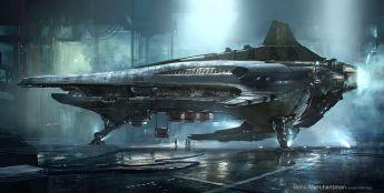 Banu Merchantman - LTI CCUed ship