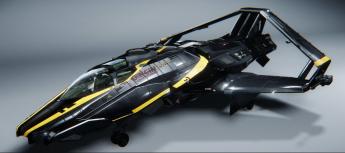350R to Misc Razor Upgrade