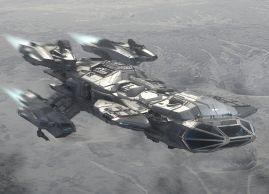 Andromeda -Original Concept