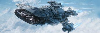 Constellation Phoenix +Rover&Fighter