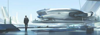 Origin 600i Luxury Touring Edition LTI Original Concept
