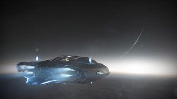 600i Explorer + Dragonfly lti