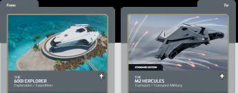 600i explorer to M2 CCU