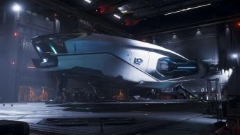 600i Explorer CCU'd LTI